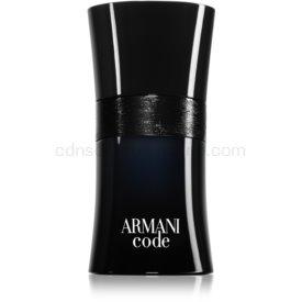 Armani Code toaletná voda pre mužov 30 ml