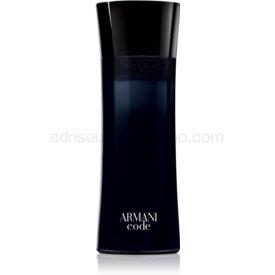 Armani Code toaletná voda pre mužov 200 ml