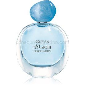 Armani Ocean di Gioia parfumovaná voda pre ženy 50 ml