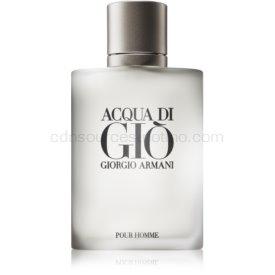 Armani Acqua di Giò Pour Homme toaletná voda pre mužov 100 ml