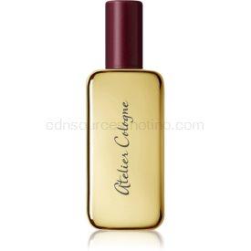 Atelier Cologne Gold Leather parfém unisex 30 ml
