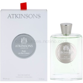 Atkinsons Posh On The Green Parfumovaná voda unisex 100 ml