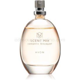 Avon Scent Mix Romantic Bouquet toaletná voda pre ženy 30 ml