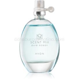 Avon Scent Mix Pure Ocean toaletná voda pre ženy 30 ml