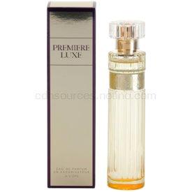 Avon Premiere Luxe parfumovaná voda pre ženy 50 ml