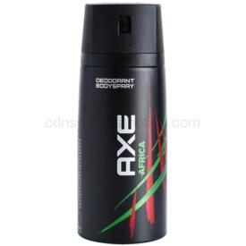 Axe Africa deospray pre mužov 150 ml