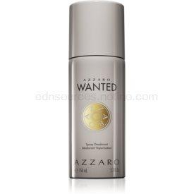 Azzaro Wanted dezodorant v spreji pre mužov 150 ml