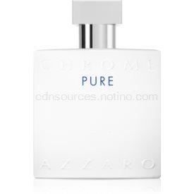 Azzaro Chrome Pure toaletná voda pre mužov 50 ml