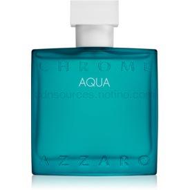 Azzaro Chrome Aqua toaletná voda pre mužov 50 ml