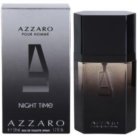 Azzaro Azzaro Pour Homme Night Time toaletná voda pre mužov 50 ml