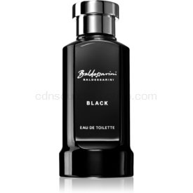 Baldessarini Baldessarini Black toaletná voda pre mužov 75 ml