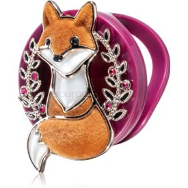 Bath & Body Works Fall Fox držiak na vôňu do auta závesný