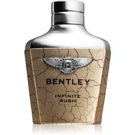 Bentley Infinite Rush toaletná voda pre mužov 60 ml