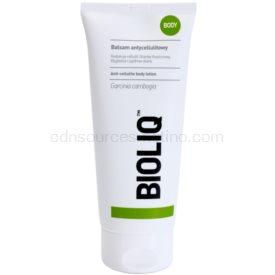 Bioliq Body telový krém proti celulitíde 180 ml