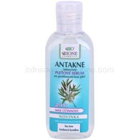 Bione Cosmetics Antakne pleťové sérum pre mastnú a problematickú pleť 80 ml