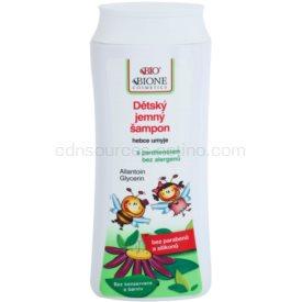Bione Cosmetics Kids jemný detský šampón 200 ml