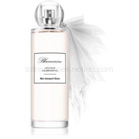 Blumarine Les Eaux Exuberantes Mon bouquet Blanc toaletná voda pre ženy 100 ml