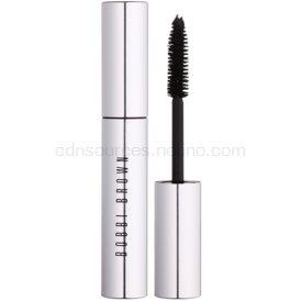 Bobbi Brown Eye Make-Up No Smudge vodeodolná riasenka odtieň Black 5,5 ml