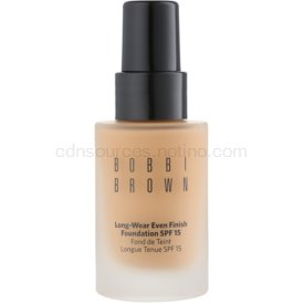 Bobbi Brown Skin Foundation Long-Wear Even Finish dlhotrvajúci make-up SPF 15 odtieň 02 Sand 30 ml