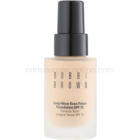 Bobbi Brown Skin Foundation Long-Wear Even Finish dlhotrvajúci make-up SPF 15 odtieň 03 Beige 30 ml