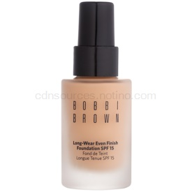 Bobbi Brown Skin Foundation Long-Wear Even Finish dlhotrvajúci make-up SPF 15 odtieň 4 Natural 30 ml
