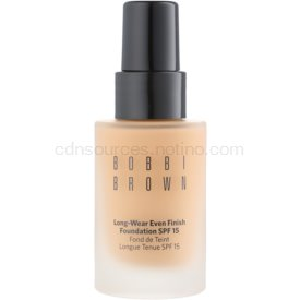 Bobbi Brown Skin Foundation Long-Wear Even Finish dlhotrvajúci make-up SPF 15 odtieň 5 Honey 30 ml