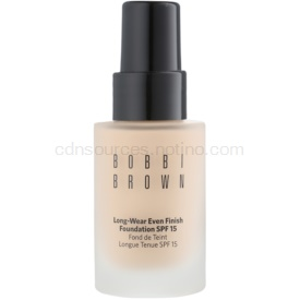 Bobbi Brown Skin Foundation Long-Wear Even Finish dlhotrvajúci make-up SPF 15 odtieň 3,5 Warm Beige 30 ml