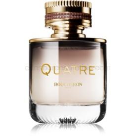 Boucheron Quatre Absolu de Nuit parfumovaná voda pre ženy 50 ml