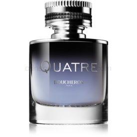 Boucheron Quatre Absolu de Nuit parfumovaná voda pre mužov 50 ml