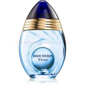 Boucheron Fleurs parfumovaná voda pre ženy 100 ml
