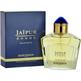 Boucheron Jaipur Homme toaletná voda pre mužov 100 ml