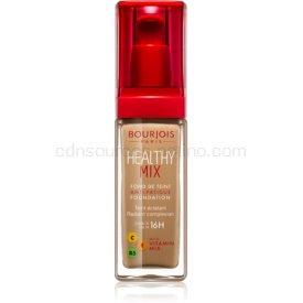 Bourjois Healthy Mix rozjasňujúci hydratačný make-up 16h odtieň 52 Vanilla 30 ml