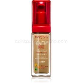 Bourjois Healthy Mix rozjasňujúci hydratačný make-up 16h odtieň 53 Light beige 30 ml