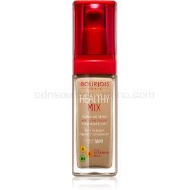 Bourjois Healthy Mix rozjasňujúci hydratačný make-up 16h odtieň 50 Rose ivory 30 ml