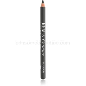 Bourjois Khôl & Contour dlhotrvajúca ceruzka na oči odtieň 003 Misti-gris 1,2 g