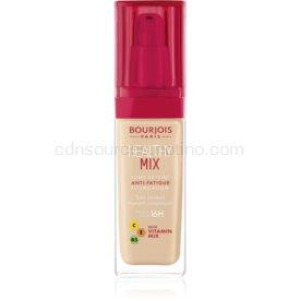 Bourjois Healthy Mix rozjasňujúci hydratačný make-up 16h odtieň 52,5 30 ml
