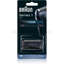 Braun Series 1 11B CombiPack Foil & Cutter planžeta a strihacia lišta