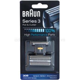Braun Series 3 30B CombiPack Foil & Cutter planžeta a strihacia lišta