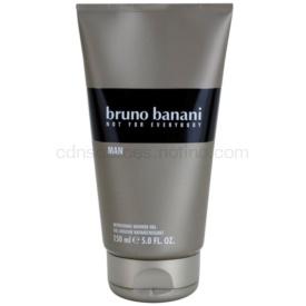 Bruno Banani Bruno Banani Man sprchový gél pre mužov 150 ml