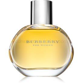 Burberry Burberry for Women parfumovaná voda pre ženy 50 ml