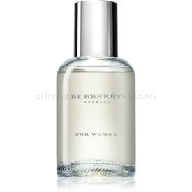 Burberry Weekend for Women parfumovaná voda pre ženy 30 ml