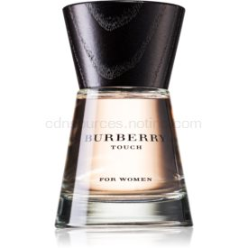 Burberry Touch for Women parfumovaná voda pre ženy 50 ml