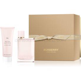 Burberry Her darčeková sada pre ženy