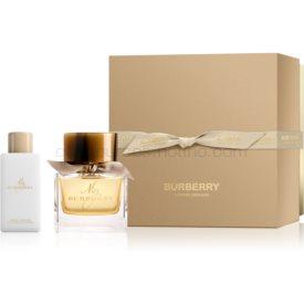 Burberry My Burberry darčeková sada pre ženy