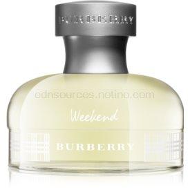 Burberry Weekend for Women Parfumovaná voda pre ženy 50 ml