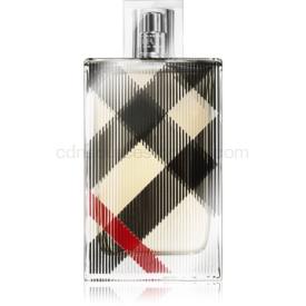 Burberry Brit for Her parfumovaná voda pre ženy 100 ml