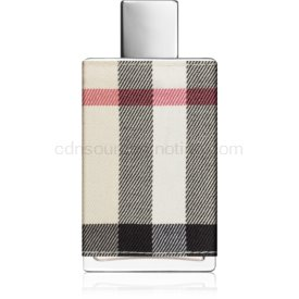 Burberry London for Women parfumovaná voda pre ženy 100 ml