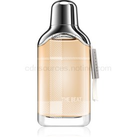 Burberry The Beat parfumovaná voda pre ženy 75 ml