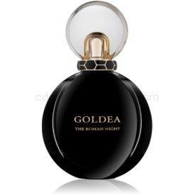 Bvlgari Goldea The Roman Night Parfumovaná voda pre ženy 75 ml