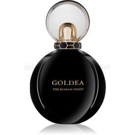 Bvlgari Goldea The Roman Night parfumovaná voda pre ženy 50 ml